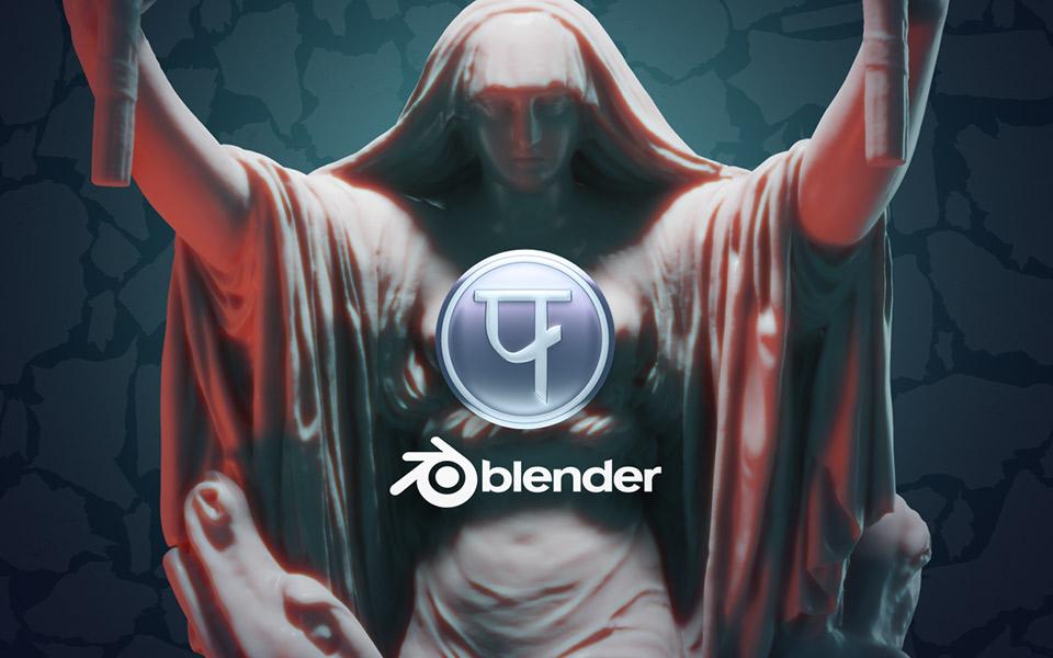 UV-Packer 1.1 for Blender