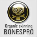 BonesPro Homepage