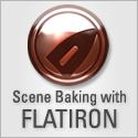 Flatiron Homepage